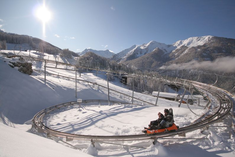 Alpine Coaster